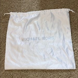 Michael Kors Dust Bag